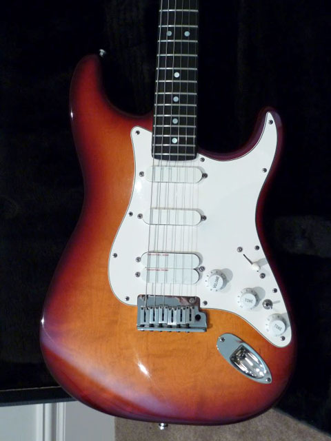 Xhefris guitars fender stratocaster ultra when the fender and floyd rose distribution agreement ended we continued to sell this tremolo but with the floyd rose logo removed publicscrutiny Images